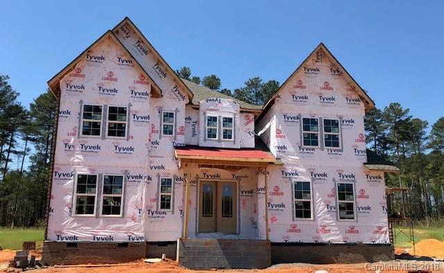 204 Eden Hollow Lane #181, Weddington, NC 28104 (#3379965) :: Leigh Brown and Associates with RE/MAX Executive Realty