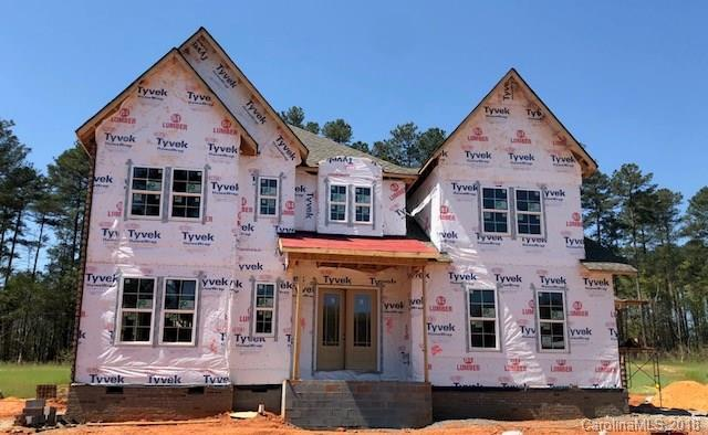 204 Eden Hollow Lane #181, Weddington, NC 28104 (#3379965) :: LePage Johnson Realty Group, LLC