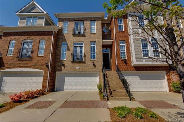 3048 Luke Crossing Drive, Charlotte, NC 28226 (#3379969) :: Charlotte's Finest Properties