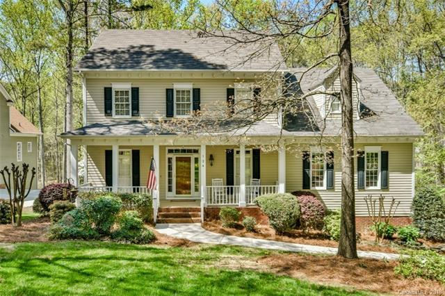 124 Wildiris Drive, Mooresville, NC 28117 (#3379972) :: The Andy Bovender Team