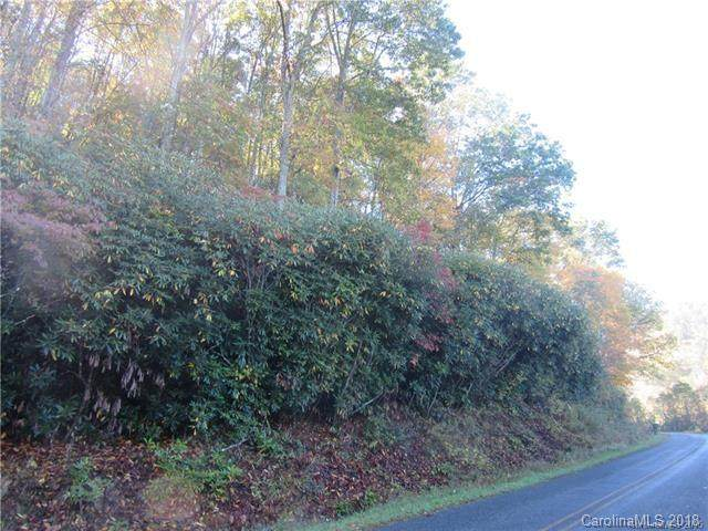 0 Kilpatrick Road #7, Hendersonville, NC 28792 (#3379978) :: LePage Johnson Realty Group, LLC
