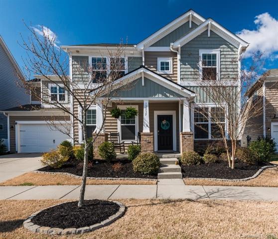 12515 Surreykirt Lane, Huntersville, NC 28078 (#3379982) :: Cloninger Properties