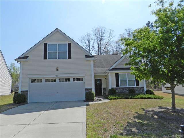 9035 Paddle Oak Road #341, Charlotte, NC 28227 (#3379993) :: Robert Greene Real Estate, Inc.