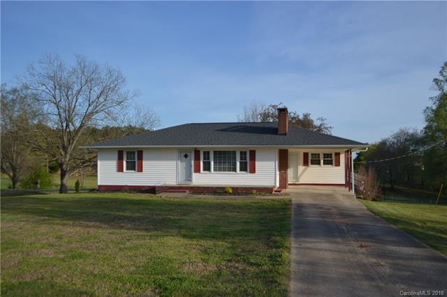 890 Old Us 74 Highway, Bostic, NC 28018 (#3380017) :: Washburn Real Estate