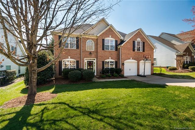 13426 Fremington Road, Huntersville, NC 28078 (#3380019) :: LePage Johnson Realty Group, LLC