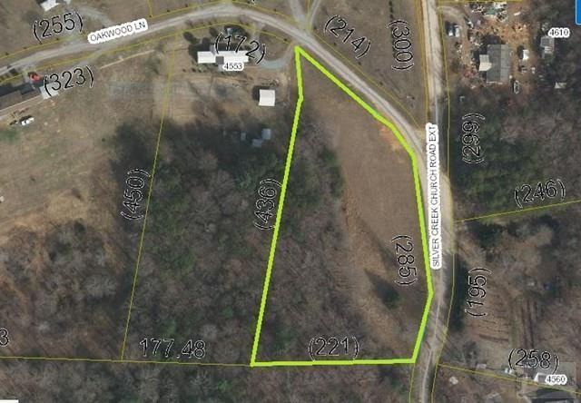 VL Silver Creek Churc Extension, Morganton, NC 28655 (#3380031) :: Chantel Ray Real Estate