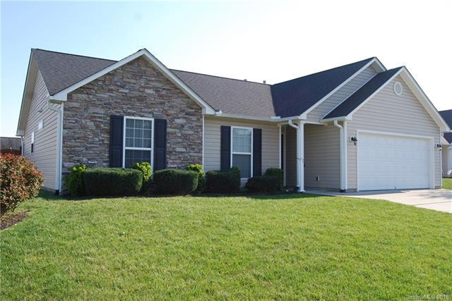 143 Lumber River Road #190, Fletcher, NC 28732 (#3380050) :: Puffer Properties