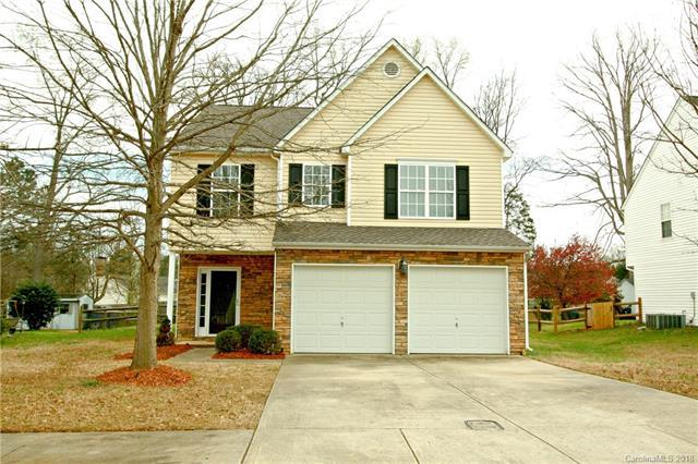 2313 Lexington Avenue, Monroe, NC 28112 (#3380064) :: LePage Johnson Realty Group, LLC