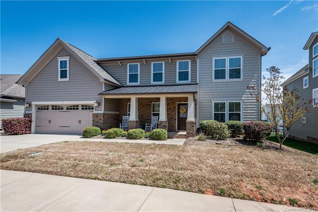 5101 Saint Clair Street, Fort Mill, SC 29715 (#3380083) :: Phoenix Realty of the Carolinas, LLC
