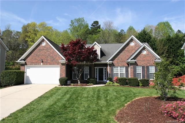 12015 Hampton Place Drive, Charlotte, NC 28269 (#3380106) :: LePage Johnson Realty Group, LLC