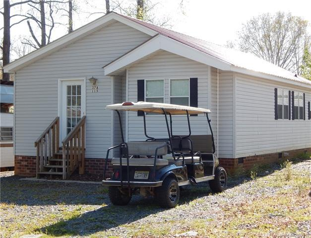 115 Poplar Trail 37 A, Mount Gilead, NC 27306 (#3380107) :: Odell Realty Group