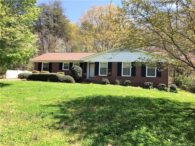 253 Deviney Street, Spindale, NC 28160 (#3380122) :: The Ann Rudd Group