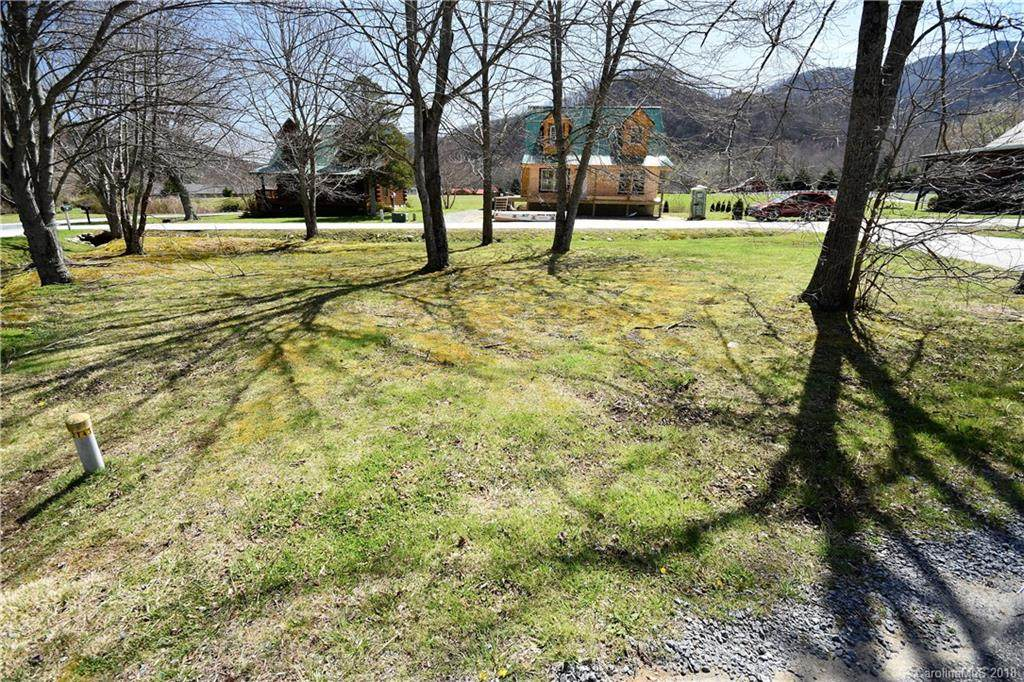 Lot 26 Meandering Way #26, Maggie Valley, NC 28751 (#3380123) :: Roby Realty