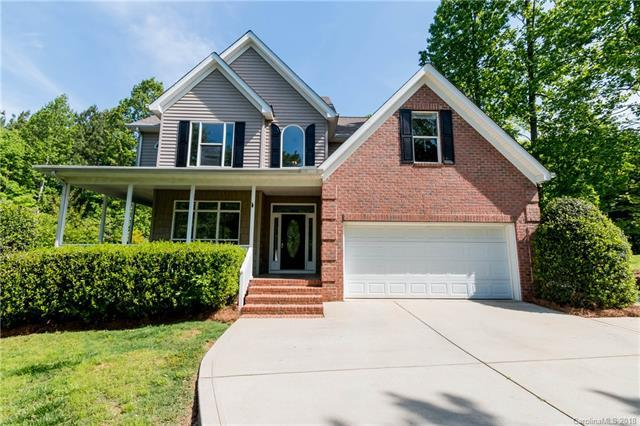 104 Tanager Lane, Mooresville, NC 28117 (#3380125) :: High Performance Real Estate Advisors