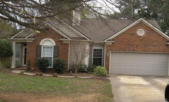 105 Kilborne Road, Mooresville, NC 28117 (#3380134) :: Miller Realty Group