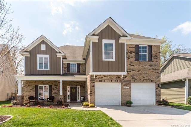10148 Falling Leaf Drive, Concord, NC 28027 (#3380195) :: LePage Johnson Realty Group, LLC