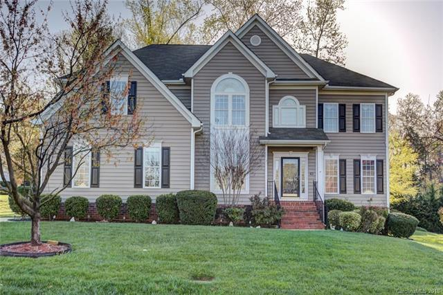 188 Laurel Glen Drive, Mooresville, NC 28115 (#3380196) :: The Ann Rudd Group