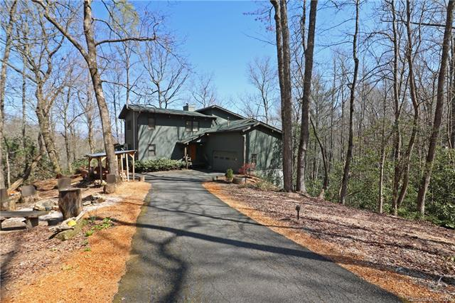 118 Little Bear Lane 73&74, Pisgah Forest, NC 28768 (#3380197) :: The Ann Rudd Group