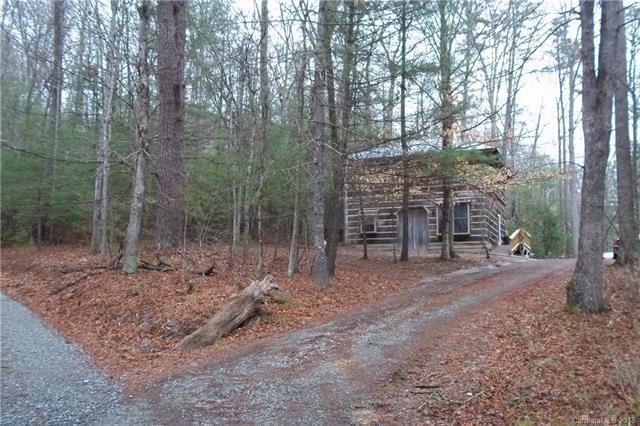 118 Blossom Road, Brevard, NC 28712 (#3380200) :: Robert Greene Real Estate, Inc.