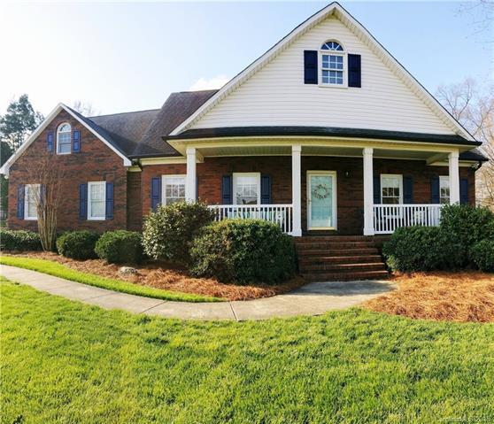 2735 Willis Drive, Harrisburg, NC 28075 (#3380205) :: LePage Johnson Realty Group, LLC