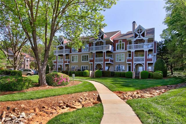 857 Southwest Drive #57, Davidson, NC 28036 (#3380216) :: LePage Johnson Realty Group, LLC