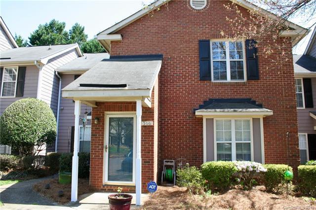 5306 Amity Springs Drive, Charlotte, NC 28212 (#3380231) :: LePage Johnson Realty Group, LLC