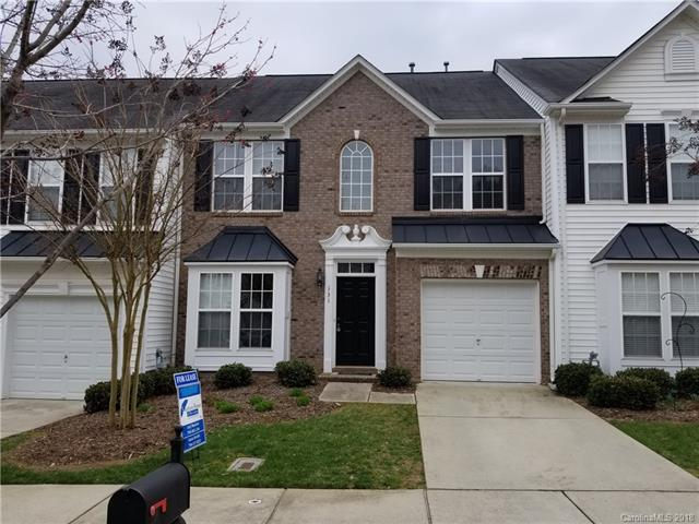 131 Cypress Landing Drive #85, Mooresville, NC 28117 (#3380233) :: Miller Realty Group