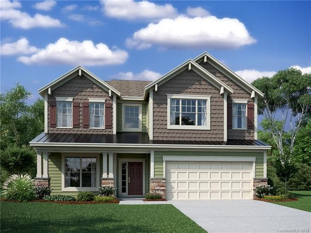 5019 Waterloo Drive #39, Tega Cay, SC 29708 (#3380248) :: The Andy Bovender Team