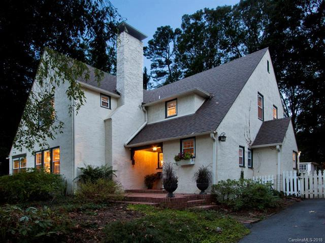 31 White Oak Road, Asheville, NC 28803 (#3380254) :: Phoenix Realty of the Carolinas, LLC