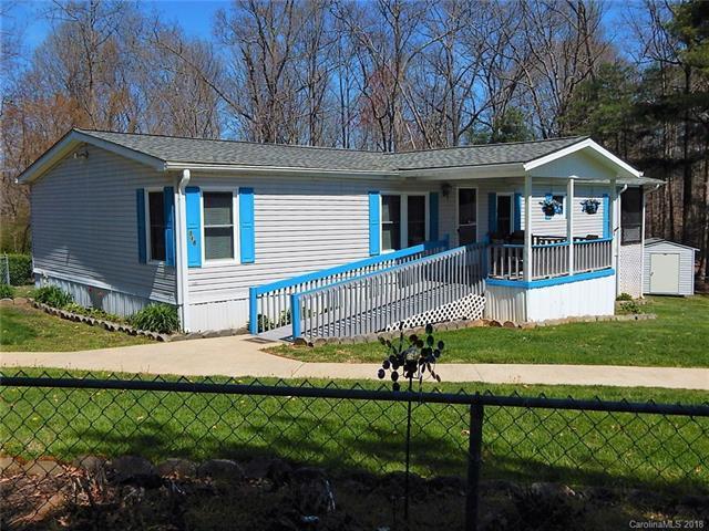 118 Winter Star Drive #28, Etowah, NC 28729 (#3380255) :: Puffer Properties