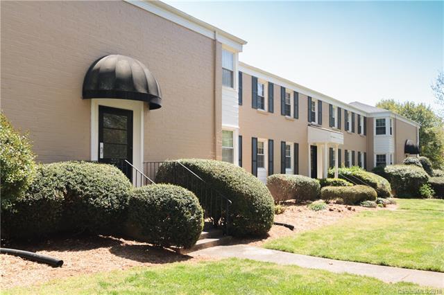 328 Wakefield Drive B, Charlotte, NC 28209 (#3380261) :: The Ann Rudd Group