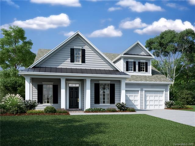 5013 Waterloo Drive #40, Tega Cay, SC 29708 (#3380276) :: The Andy Bovender Team