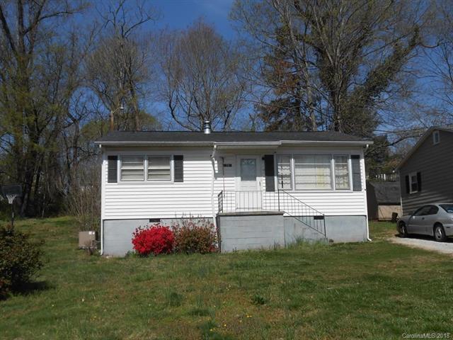 79 Alabama Avenue, Marion, NC 28752 (#3380286) :: High Performance Real Estate Advisors