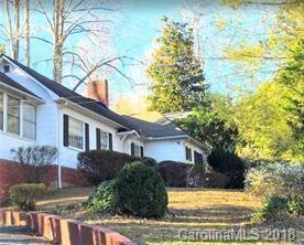 250 Chestnut Street, Tryon, NC 28782 (#3380298) :: Robert Greene Real Estate, Inc.