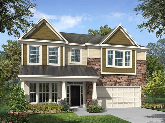 5020 Waterloo Drive #44, Tega Cay, SC 29708 (#3380317) :: The Andy Bovender Team