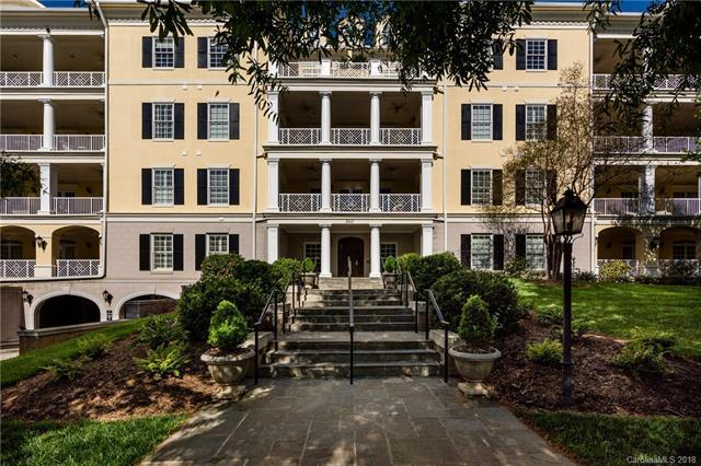 2410 Roswell Avenue #402, Charlotte, NC 28209 (#3380331) :: High Performance Real Estate Advisors