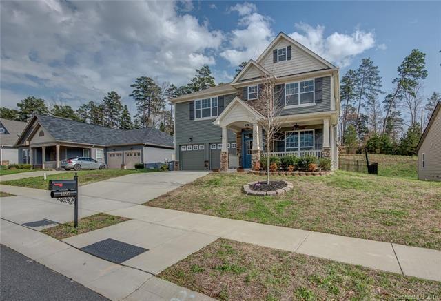 1197 Mckee Farm Lane, Belmont, NC 28012 (#3380339) :: LePage Johnson Realty Group, LLC