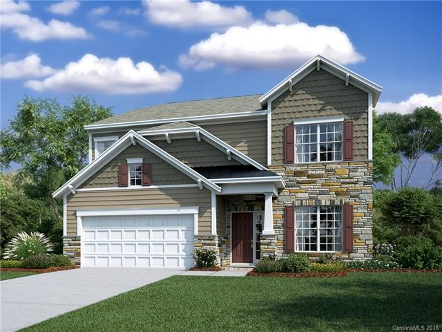 5110 Waterloo Drive #59, Tega Cay, SC 29708 (#3380374) :: The Andy Bovender Team