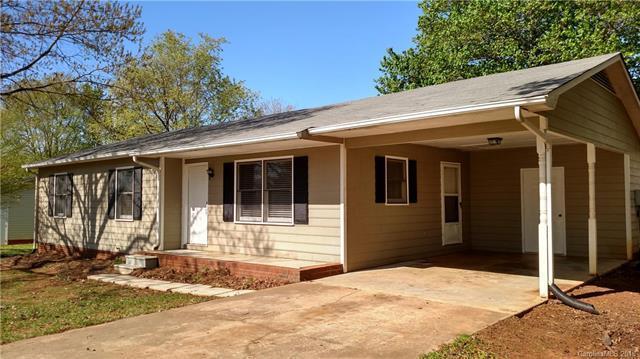109 Brookhollow Drive #33, Statesville, NC 28625 (#3380380) :: Mossy Oak Properties Land and Luxury