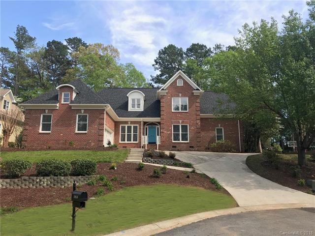 18614 River Crossing Boulevard, Davidson, NC 28036 (#3380388) :: LePage Johnson Realty Group, LLC