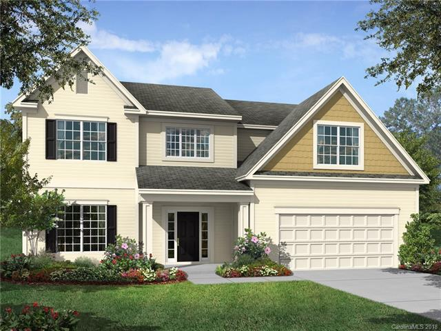 5116 Waterloo Drive #60, Tega Cay, SC 29708 (#3380394) :: The Andy Bovender Team