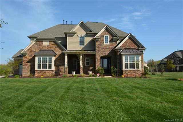 3000 Rocky Hollow Drive #12, Waxhaw, NC 28173 (#3380415) :: Leigh Brown and Associates with RE/MAX Executive Realty