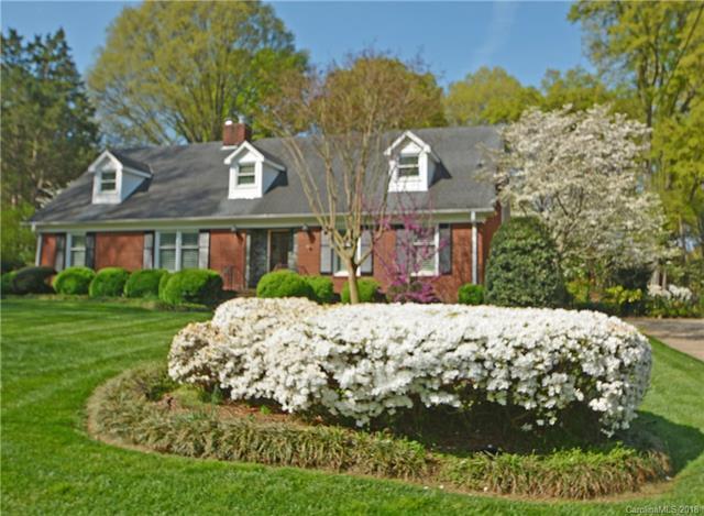 6418 Sardis Road, Charlotte, NC 28270 (#3380416) :: LePage Johnson Realty Group, LLC