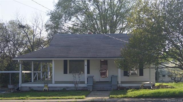 1219 N Charlotte Avenue, Monroe, NC 28110 (#3380423) :: The Elite Group