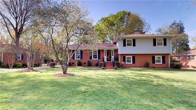 219 Wingrave Drive, Charlotte, NC 28270 (#3380426) :: LePage Johnson Realty Group, LLC