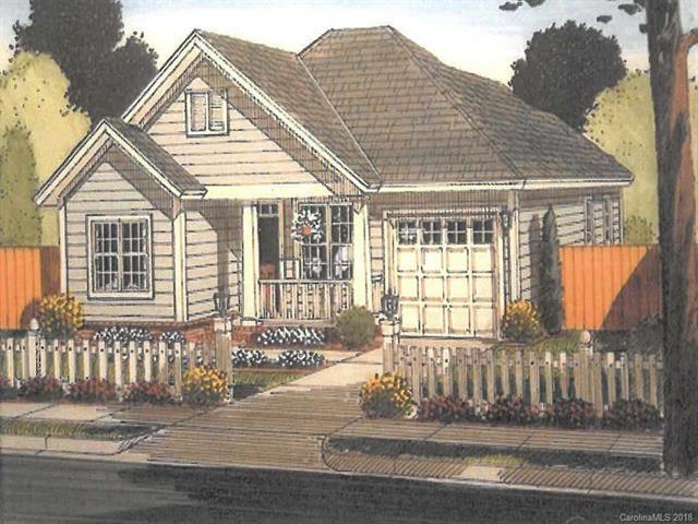 311 Reger Avenue #1, Swannanoa, NC 28778 (#3380428) :: Puffer Properties