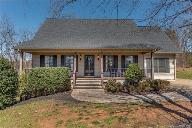 129 Waters Road, Bostic, NC 28018 (#3380429) :: Washburn Real Estate
