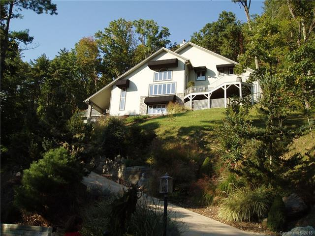 92 Robinhood Road #44, Asheville, NC 28804 (#3380434) :: LePage Johnson Realty Group, LLC