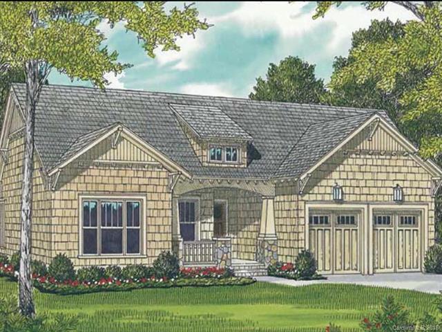 309 Reger Avenue #2, Swannanoa, NC 28778 (#3380440) :: Puffer Properties