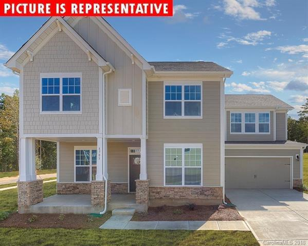 11262 Trailside Road NW Lot 7, Concord, NC 28027 (#3380441) :: High Performance Real Estate Advisors